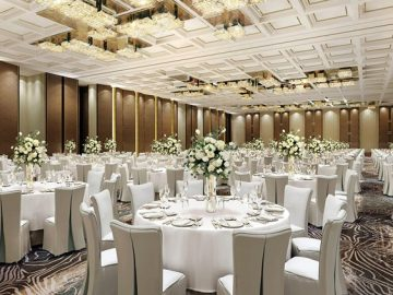 The Vinpearl Luxury Landmark 81 Hotel has opened in HCMC