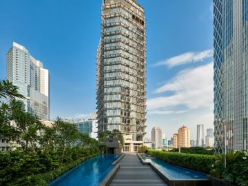 Alila SCBD Jakarta is ready to make its debut on February 6th