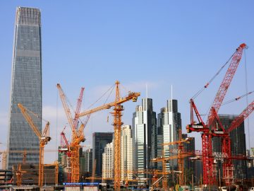 China's hotel construction pipeline hits all-time high