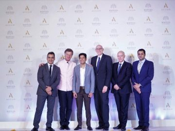 Accor Brings its Iconic Raffles Brand to India with two new hotels