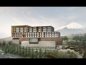 Hyatt to develop luxury hotel at Japan's historic racing circuit