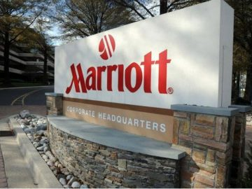 Marriott International targets 1,000 properties open by end 2020