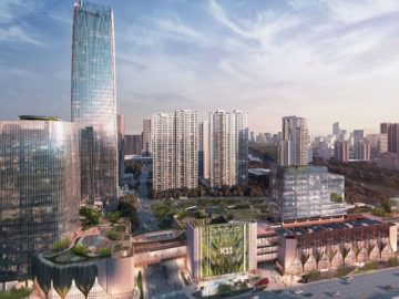 One more for Rosewood in China, Rosewood Ningbo will open in 2024