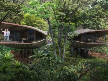 Banyan Tree to introduce its first Singapore resort