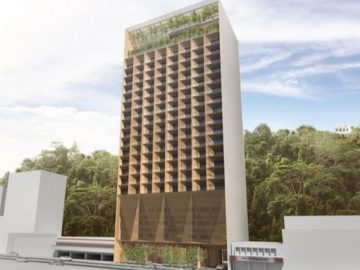 Hyatt announces first Hyatt Centric hotel in Malaysia