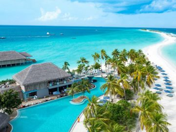 Maldives hotel transactions to hit record high
