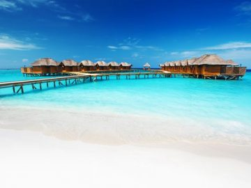 Maldives hits highest arrivals growth in 15 years