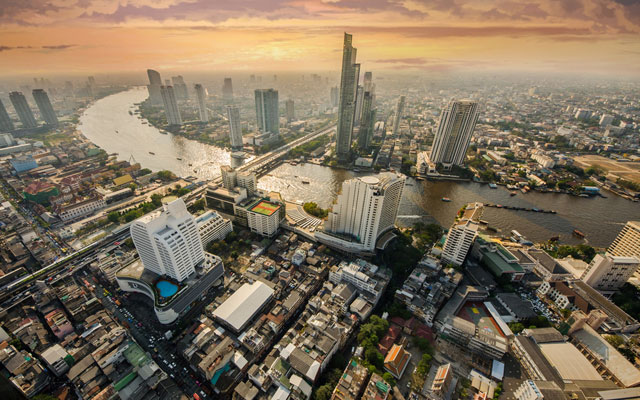 Thai government clamps down on unlicensed hotels